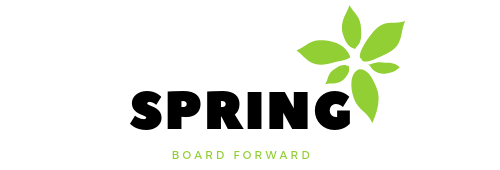 Spring Board Forward